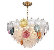 Люстра Majestic Chandelier D62