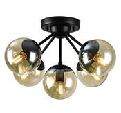 Люстра Modo Chandelier Amber Mini