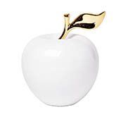 Статуэтка White apple