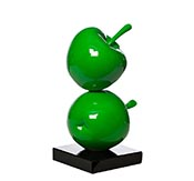 Статуэтка Green Apple-2