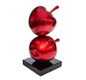 Статуэтка Red Apple-2