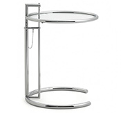 Кофейный столик Eileen Gray Cocktail Table E-1027